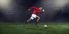 """Under Armour launches """"Slay Your Next Giant"""" campaign featuring Memphis Depay."""