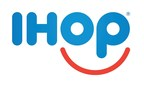 IHOP(R) Restaurants Put Smiles First with New Logo Launch.