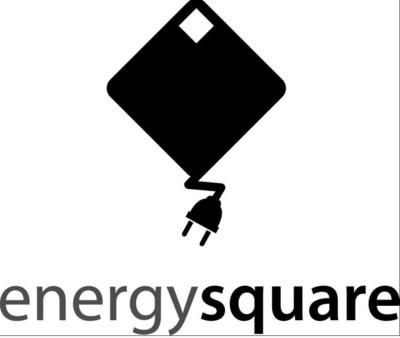 EnergySquare Logo (PRNewsFoto/Energysquare)