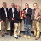Bayer Recognizes Gaylon Morgan as 2016 Extension Cotton Specialist of the Year
