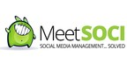 MeetSOCI logo (PRNewsFoto/MeetSOCI)