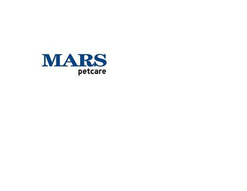 Logo Mars Petcare (PRNewsFoto/Mars Petcare)