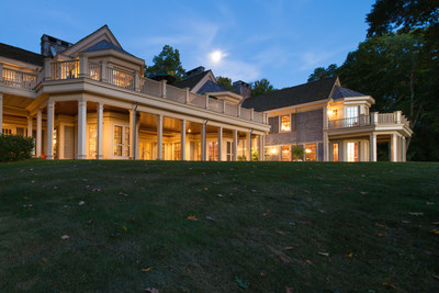 This 42-acre, New England country-style estate in Litchfield County, Connecticut will be sold at a live auction on November 17, 2016. Previously asking as much as $10.9 million, the custom-built residence will now be sold to the highest bidder who meets or exceeds a bid of only $2.75 million. Located in the rural town of Kent, the estate was designed to compliment its lush, natural surroundings and its spectacular views of Kent's landscape. Platinum is managing the luxury auction(R) sale in cooperation with Connecticut real estate brokerage William Pitt Sotheby's International Realty. Details at ConnecticutLuxuryAuction.com.