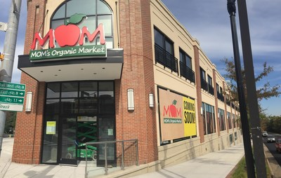 MOM's Organic Market Arlington