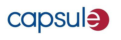 Capsule Technologie Logo (PRNewsFoto/Capsule Technologie)