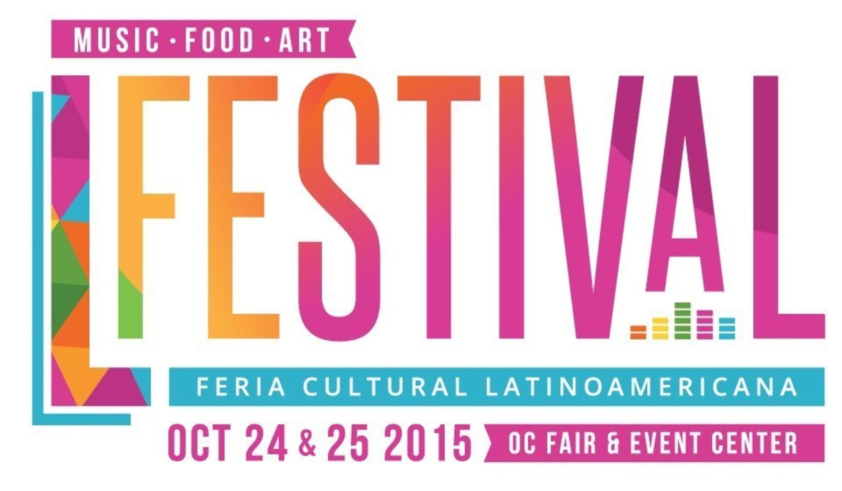 Universal Music Latin Entertainment crea el primer festival de cultura Latina en los Estados Unidos