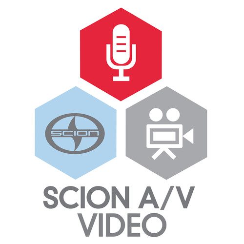 Scion A/V Video Presents Third Installment of Music Video Series Combining the Talents of Buzzing