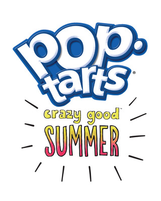 POP-TARTS® CRAZY GOOD™ SUMMER