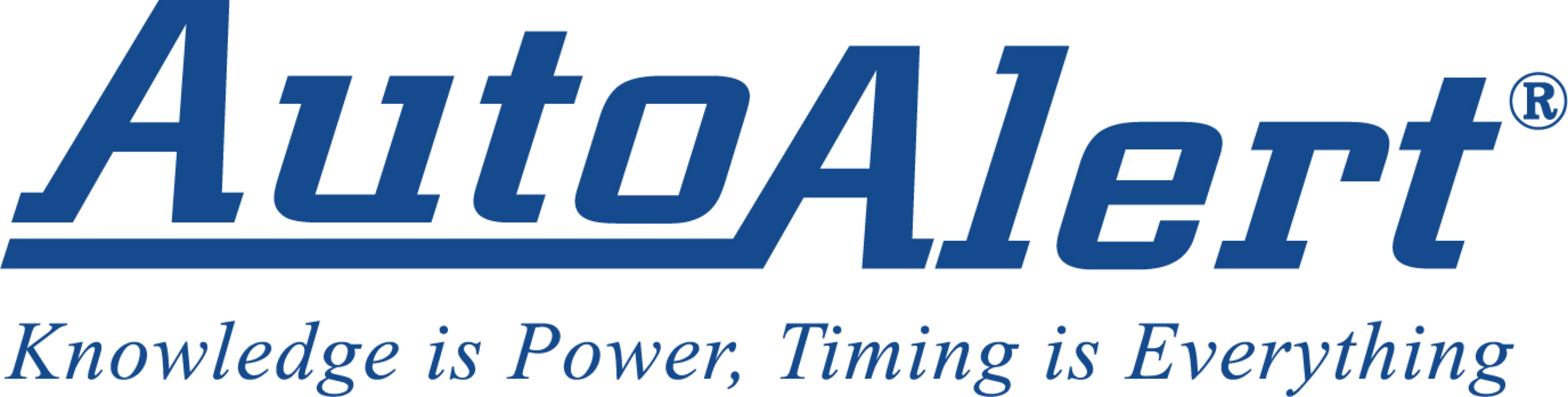 AutoAlert, LLC. is North America's premier data mining, lead generation and sales opportunity provider for ...