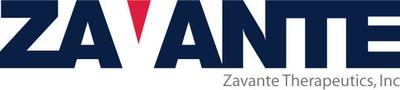 Zavante Therapeutics, Inc. logo (PRNewsFoto/Zavante Therapeutics, Inc.)