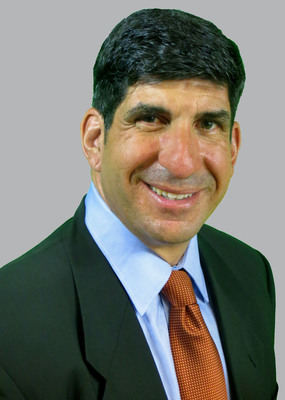Chris Nichols, Chief Strategy Officer.  (PRNewsFoto/CenterState Banks, Inc.)