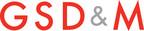 GSDM Logo (PRNewsFoto/GSD&M)