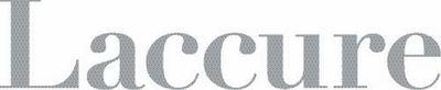 Laccure AB Logo