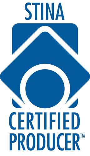 Steel Tube Institute of North America New Certified Producer Logo.  (PRNewsFoto/Steel Tube Institute of North ...