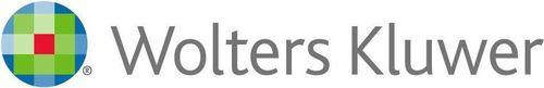 Wolters Kluwer Logo (PRNewsFoto/Wolters Kluwer)