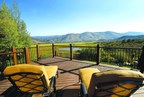 Concierge Auctions to sell 3.5-acre Mountain Retreat in the exclusive Lazy O Ranch community of Aspen/Snowmass, Colorado (PRNewsFoto/Concierge Auctions)