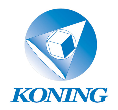 Koning Corporation. www.koningcorporation.com.  (PRNewsFoto/Koning Corporation)