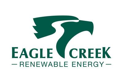 Eagle Creek Renewable Energy Logo