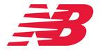 New Balance logo.  (PRNewsFoto/New Balance)
