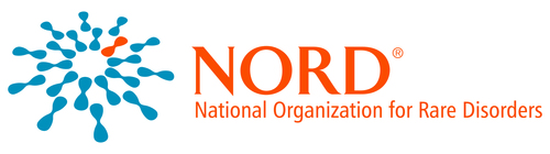 National Organization for Rare Disorders (NORD) logo. (PRNewsFoto/National Organization for Rare Disorders ...