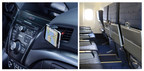 JOBY GripTight Auto Vent Clip Brings Smartphones New Perspectives During Car and Air Travel