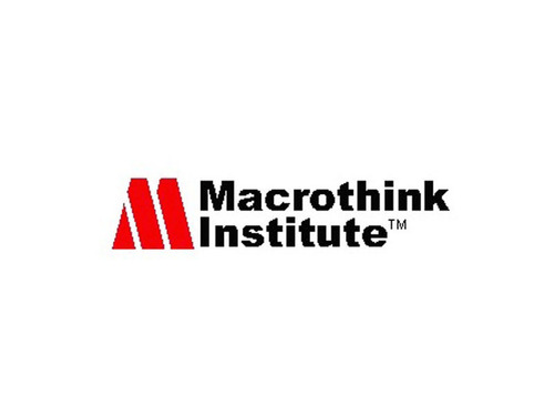 Macrothink Institute logo.  (PRNewsFoto/Macrothink Institute)