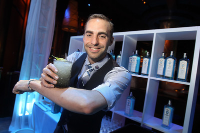 """The USBG Selects New King Of Mixology To Represent His Country In Race For """"World's Most Imaginative Bartender"""""""