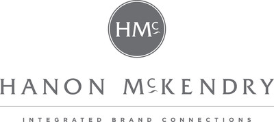 Hanon McKendry, a multi-platform branding firm, helps clients weave all customer interactions together into one seamless brand experience.  (PRNewsFoto/Hanon McKendry)