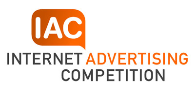 Internet Advertising competition Call for Entries.  (PRNewsFoto/Web Marketing Association)