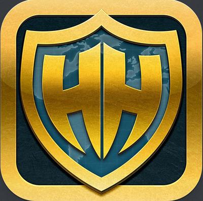 History Hero Logo