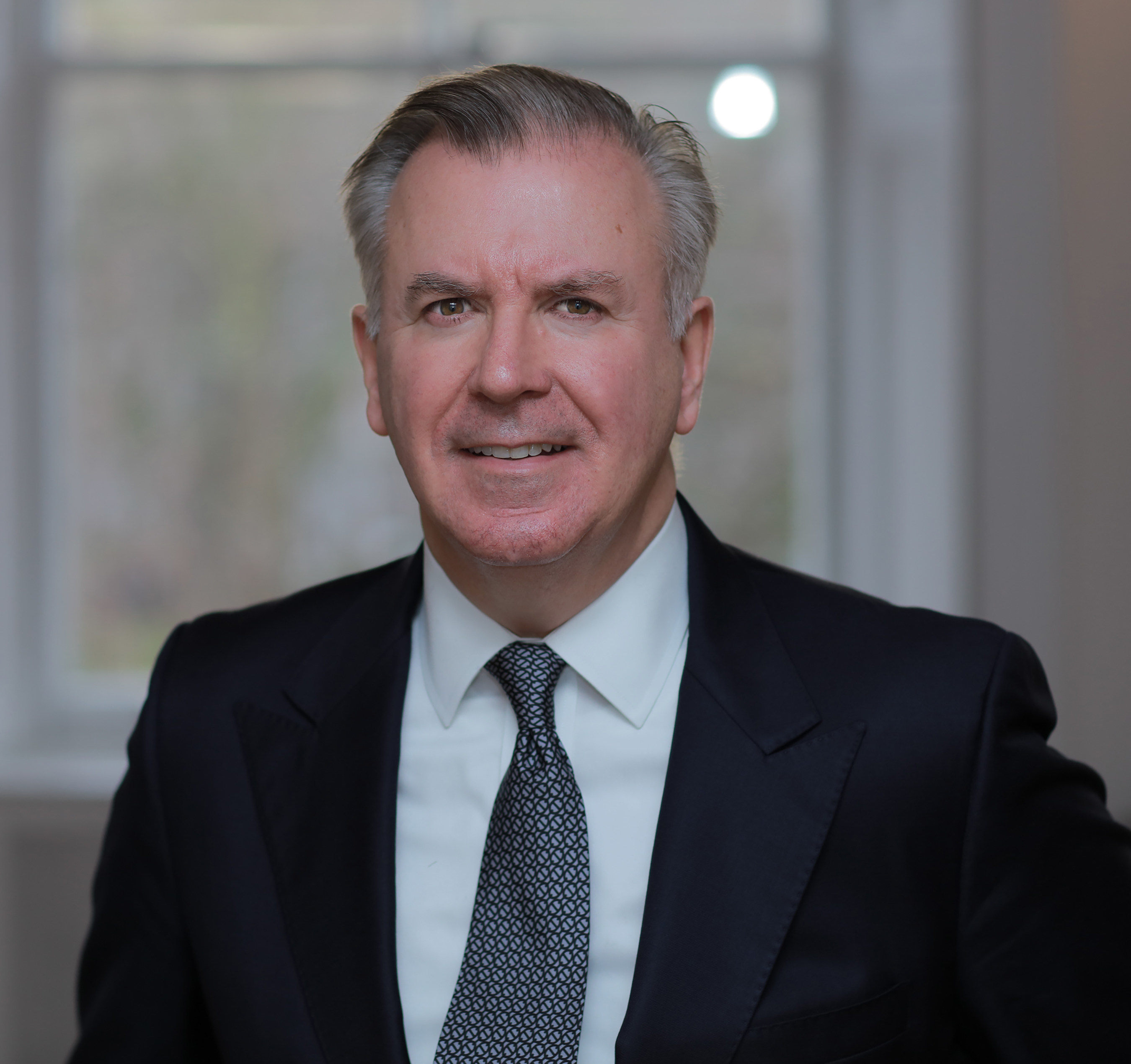 Hycroft stelt Christopher Cooke aan als Directeur van Londens kantoor t.b.v. internationale