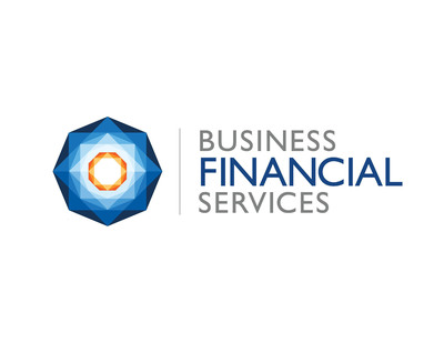 Business Financial Services logo.  (PRNewsFoto/Business Financial Services, Inc.)