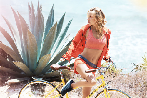 JustFab Inc. and Kate Hudson Announce the Launch of Fabletics