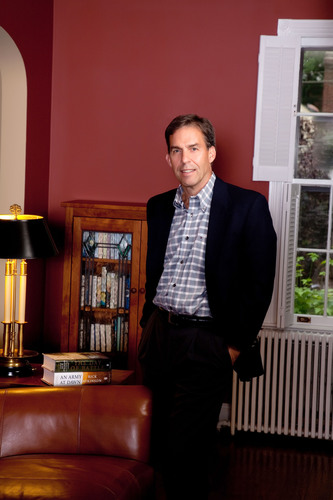 Historian Rick Atkinson to Receive 2010 Pritzker Military Library Literature Award for Lifetime