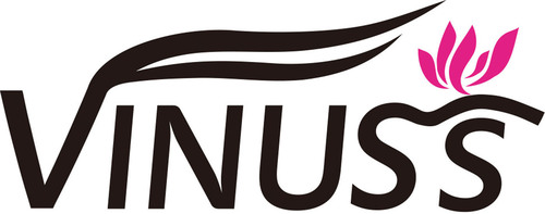 Vinuss Hair Extensions.  (PRNewsFoto/Vinuss Hair Extensions)