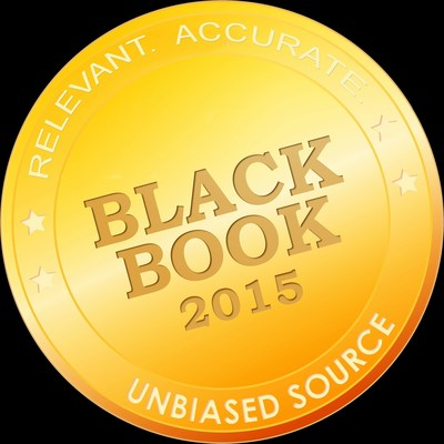 Black Book Rankings, a division of Black Book Market Research LLC, provides healthcare IT users, media, investors, analysts, quality minded vendors, and prospective software system buyers, pharmaceutical manufacturers, and other interested sectors of the financial and clinical technology industries with comprehensive comparison data of the industry's top respected and competitively performing technology, services and outsourcing vendors. The largest user opinion poll of its kind in healthcare IT, Black Book(TM) collects over 400,000 viewpoints on information technology and outsourced services vendor performance annually. For methodology, auditing, resources, comprehensive research and ranking data see http://www.blackbookmarketresearch.com