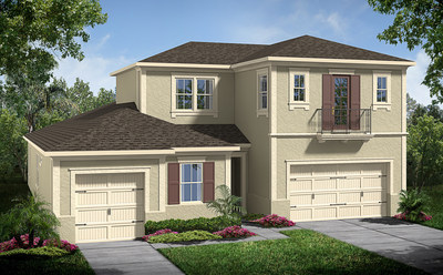 Standard Pacific Homes unveils Cypress Bend at WaterGrass, a gated community of new home designs situated in upscale Wesley Chapel. The floor plans feature spa-like master suites, gourmet kitchens and innovative outdoor living spaces. Home shoppers are invited to tour the new model homes this weekend.