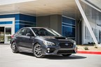 Subaru of America, Inc. Announces Best-Ever Sales Record for July 2015