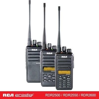 RCA RDR2XXX-series