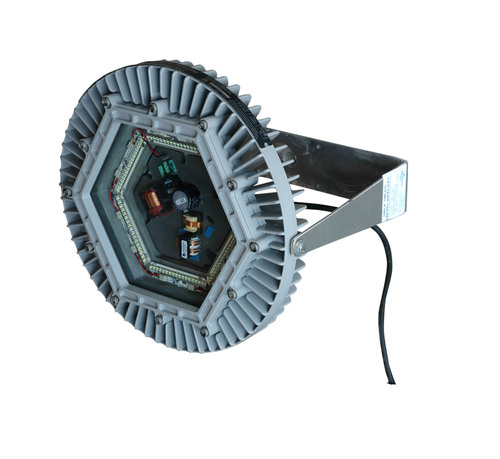 Larson Electronics Releases Explosion Proof LED Light with Trunnion Mount