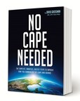 Recognized Author & Leadership Expert, David Grossman, Wins Best in Business Pinnacle Book Award for No Cape Needed