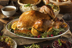 How to deal with the 3,000 calorie Thanksgiving meal: Tips from the Calorie Control Council