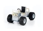 Objet 3D printed car. (PRNewsFoto/Objet Ltd.)