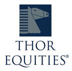 Thor Equities Logo.  (PRNewsFoto/Thor Equities)