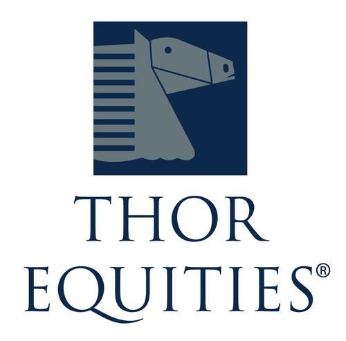 Thor Equities Logo. (PRNewsFoto/Thor Equities) (PRNewsFoto/THOR EQUITIES)