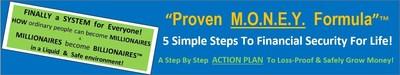 Proven Money Formula