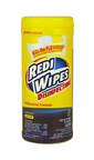 REDIWIPES DISINFECTING WIPES