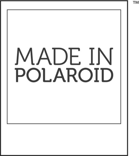 Polaroid Invites Fans World-Wide to Experience the Made In Polaroid™ Movement
