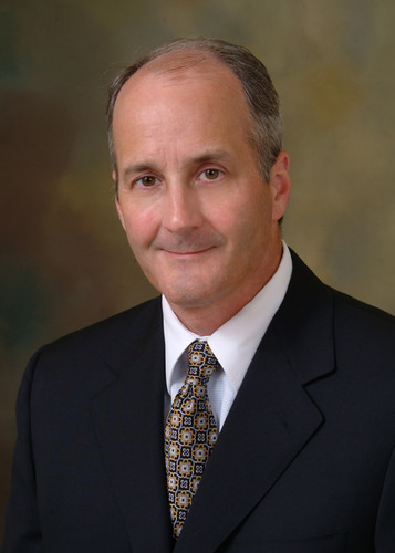 Alabama Auto Dealer Forrest McConnell Takes Office as NADA Vice Chairman for 2013