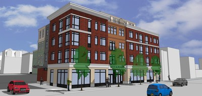 Federal Capital Partners(R) has closed on a $14.5 million senior construction loan for the development of the 33-unit, 170 West Broadway luxury condominium in the South Boston submarket of Boston, MA.